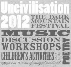 Uncivilisation 2012 ProgrammeUnveiled