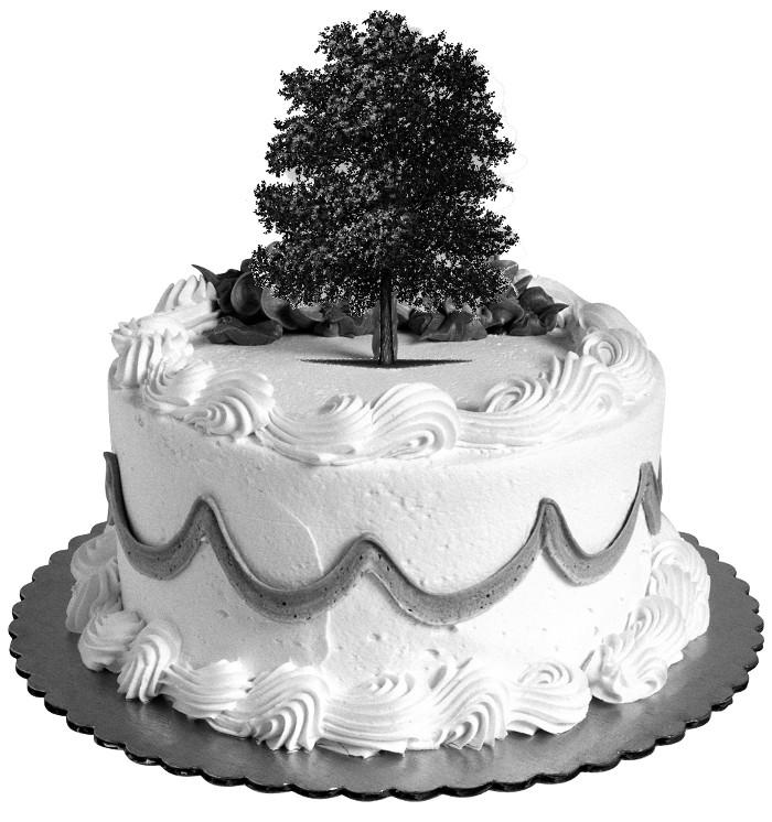 treecake