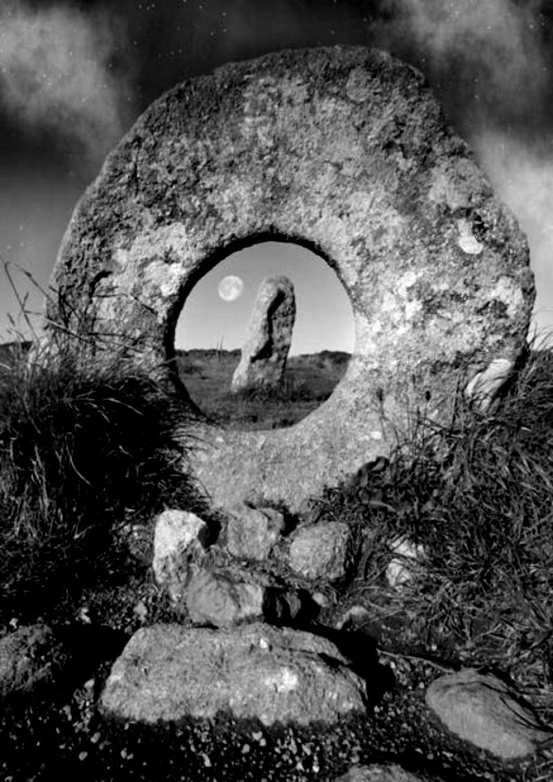 Martin Shaw: Foundational Stones towardsMythtelling